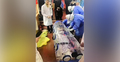 আক্রান্ত হচ্ছেন চিকিৎসকরাও, টিউবে করে আনা হচ্ছে রোগীদের