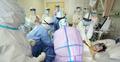 ইউরোপে করোনায় ৯৫১ জনের মৃত্যু, আক্রান্ত ২৩৩৩৯