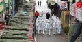 করোনায় মৃত্যু ১৩ হাজার ছাড়াল, আক্রান্ত ৩ লাখের বেশি