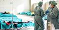 ভারতে করোনা সুনামির শঙ্কা, আক্রান্ত হতে পারেন ৩০ কোটি