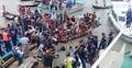 লঞ্চডুবিতে দোষীদের শাস্তি, ক্ষতিগ্রস্তদের ক্ষতিপূরণ দাবি ন্যাপের