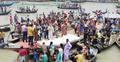 বুড়িগঙ্গায় লঞ্চডুবি : অভিযান অব্যাহত, ডুবুরিরা কাজ চালিয়ে যাচ্ছেন