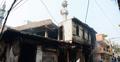 দিল্লিতে মসজিদে আগুন দেয় পুলিশ : ওয়াশিংটন পোস্ট