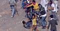 দিল্লিতে গোয়েন্দা কর্মকর্তাকে পিটিয়ে হত্যা