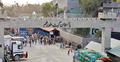 আফগানিস্তানের সঙ্গে সীমান্ত বন্ধ করে দিয়েছে পাকিস্তান