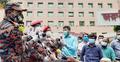 ইউনাইটেড হাসপাতাল : ১২টি অগ্নিনির্বাপক যন্ত্রের ৮টিরই মেয়াদ নেই