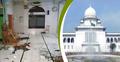 মসজিদে বিস্ফোরণ : পরিবারপ্রতি ৫ লাখ টাকা দেয়ার আদেশ স্থগিত
