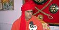 করোনাভাইরাস সারবে গোমূত্র-গোবরে : হিন্দু মহাসভার প্রেসিডেন্ট