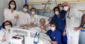 মৃত্যুপুরী ইতালিতে ৯৫ বছর বয়সীর কাছে হারল করোনা