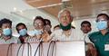 'স্থানীয় চিকিৎসকদের পোড়া রোগী সামলানোর প্রশিক্ষণ দিতে হবে'