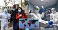 করোনা : উচ্চ সতর্কতা জাপানে, তবে জরুরি অবস্থা নয়
