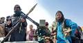 চারদিক থেকে 'কাবুলে ঢুকছে' তালেবান