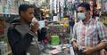 ১০ টাকার মাস্ক ১৫০ টাকা শুনে ডিসি বললেন 'লবণকাণ্ড'