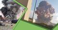 পারমাণবিক বোমার চেয়েও শক্তিশালী ছিল বৈরুত বিস্ফোরণ, নানা প্রশ্ন
