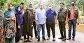 পরীমনির মামলা : নাসিরসহ ৬ জনের বিরুদ্ধে প্রতিবেদন ৮ জুলাই