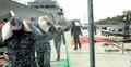 ঘূর্ণিঝড় ইয়াস পরবর্তী অবস্থা মোকাবিলায় প্রস্তুত নৌবাহিনী