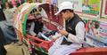 চারদিন-চাররাত্রী নৌকাভ্যান চালিয়ে ঢাকায় বঙ্গবন্ধুপ্রেমিক সিদ্দিক