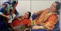 সাংবাদিক রোজিনাকে হেনস্তা : স্বাস্থ্য মন্ত্রণালয়ের তদন্ত কমিটি