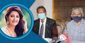 পরীমনির বিরুদ্ধে অল কমিউনিটি ক্লাবে ভাঙচুরের অভিযোগ