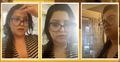 'সুনির্দিষ্ট অভিযোগে' পরীমনির বাসায় অভিযানে র্যাব