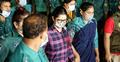 পরীমনির জামিন আবেদন, শুনানি বুধবার