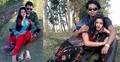 পরীমনি আটক : মুখ খুললেন প্রথম স্বামী