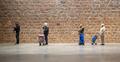 করোনা: সামাজিক দূরত্ব বজায় রাখতে হবে ২০২২ সাল পর্যন্ত