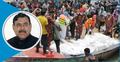 লঞ্চ মালিক-চালক দায় এড়াতে পারে না : শাজাহান খান