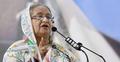 'কখনও ভাবি নাই আ.লীগের মতো দলের দায়িত্ব নিতে হবে'