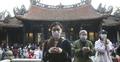 চীনের পাশে হলেও যেভাবে করোনার লাগাম ধরে রেখেছে তাইওয়ান-সিঙ্গাপুর