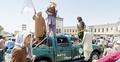 ক্ষমতা ছাড়ছেন গানি, অস্থায়ী সরকার গড়ছে তালেবান