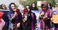 কাবুলে নারীদের বিক্ষোভ ছত্রভঙ্গ করেছে তালেবান