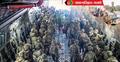 আফগানিস্তান থেকে ফিরল আরও ১১০০ মার্কিন সেনা