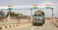সড়কপথে আফগানিস্তান থেকে ভারতে পণ্য সরবরাহ বন্ধ