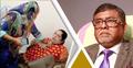 রোজিনাকে কেউ ফাঁদে ফেললে ব্যবস্থা নেয়া হবে : স্বাস্থ্যমন্ত্রী