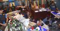 ফকিরাপুলে ক্যাসিনোতে অভিযান : ১৪২ নারী-পুরুষ আটক