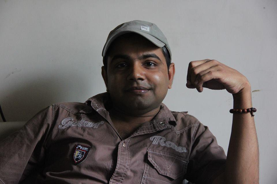 মিজানুর রহমান মিথুন