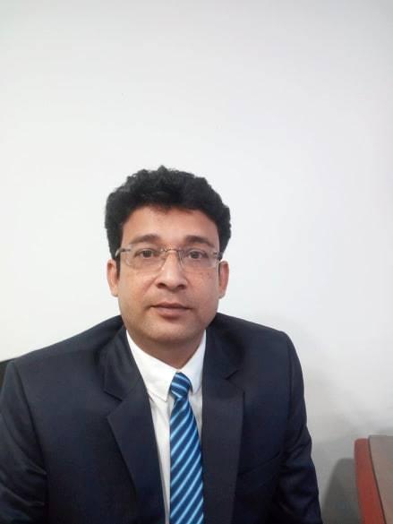 আবদুল্লাহ হারুন জুয়েল