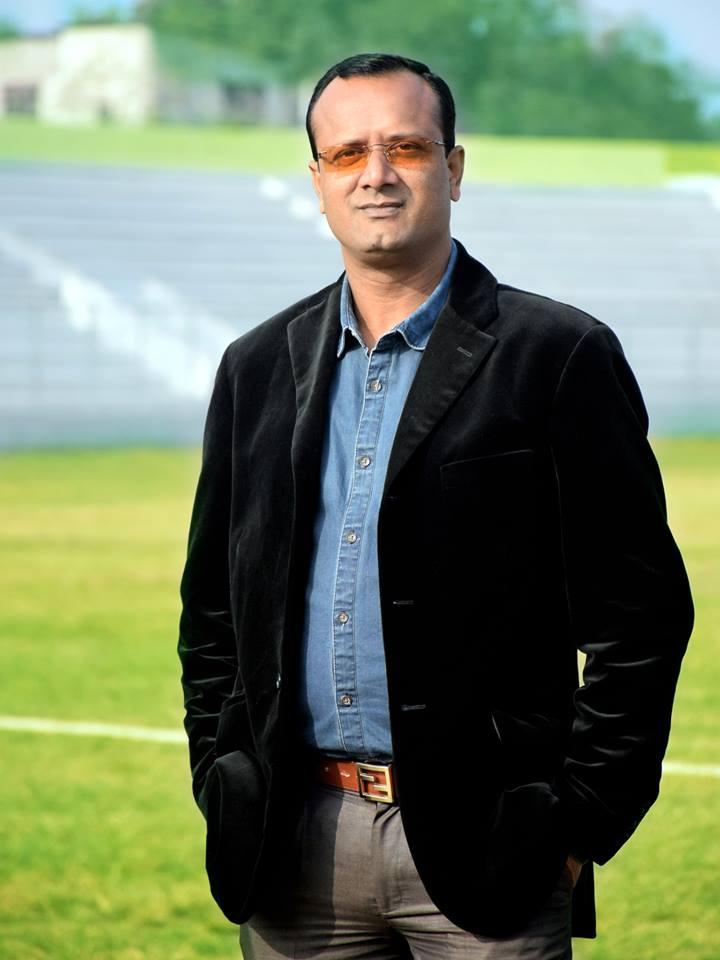 আরিফ উর রহমান টগর