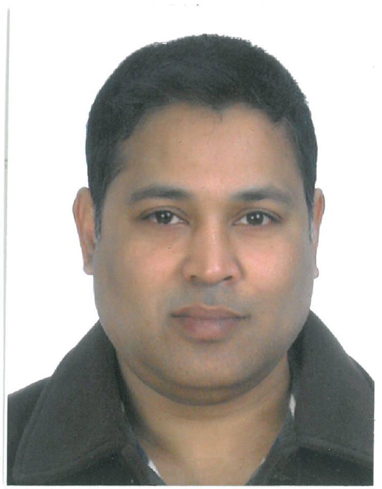 বাবু সাহা