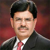 অধ্যাপক ডা. কামরুল হাসান খান