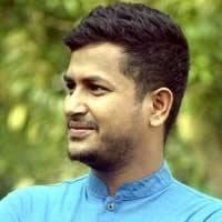 শাহরিয়ার কাসেম