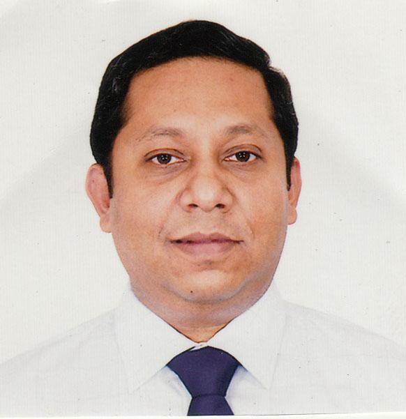 Professor Dr. Mamun Al Mahtab Shwapnil