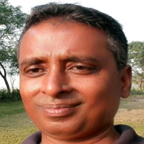 রফিক মজুমদার