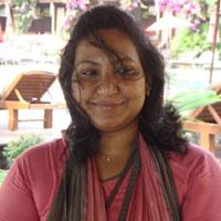রুখসানা মিলি