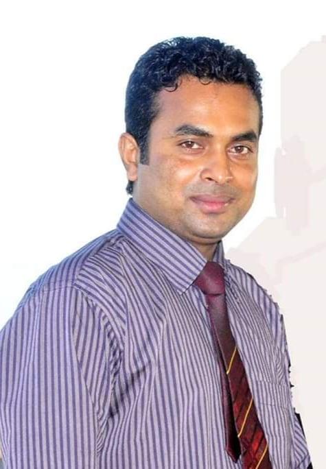 সায়ীদ আলমগীর