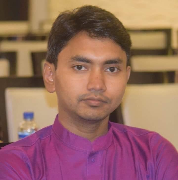 সালাহ উদ্দিন জসিম