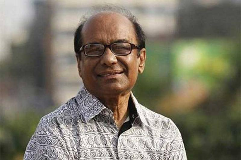 শামসুজ্জামান খান