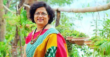 শাহানা হুদা রঞ্জনা