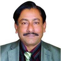 অধ্যাপক ডা. মোঃ শারফুদ্দিন আহমেদ